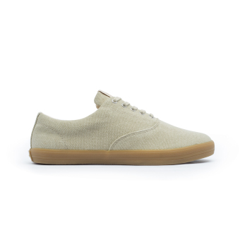 Vintas Low Top - BLEACHED SAND (A40162)