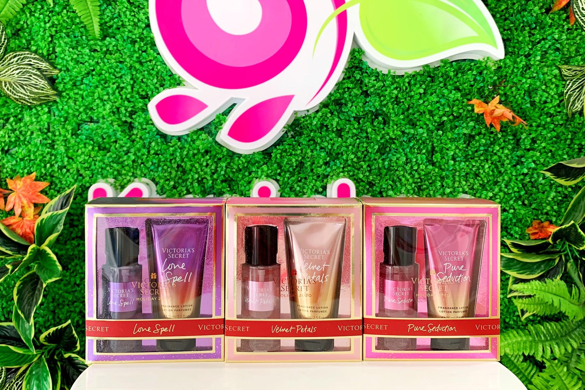 Victoria's Secret Mist & Lotion Mini Duo Gift