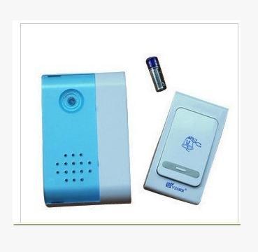Chuông cửa không dây V-Zorr điều khiển từ xa,chỉnh âm lượng,có đèn FLASH