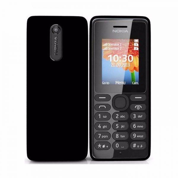 Điện thoại cổ nokia 108 2 sim giá rẻ tặng sim 3g