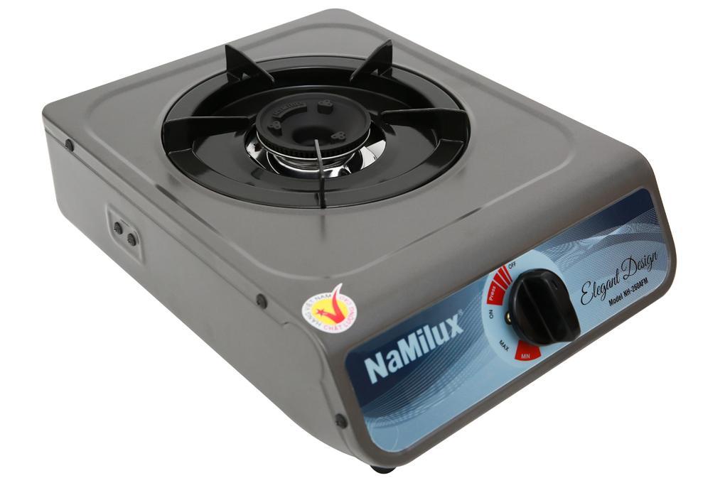 Bếp gas đơn Namilux NH-260AFM
