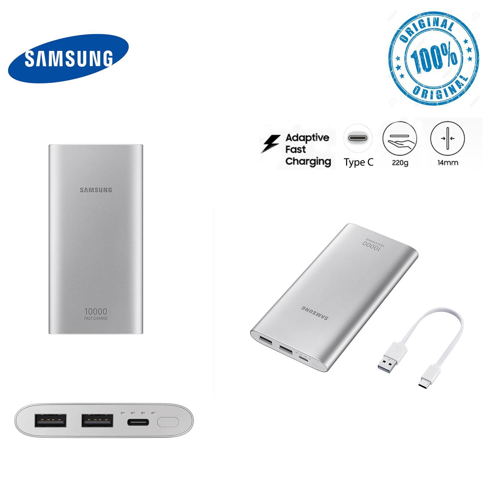 Sạc dự phòng Samsung Type C 10.000Mah ( Có Sạc nhanh )
