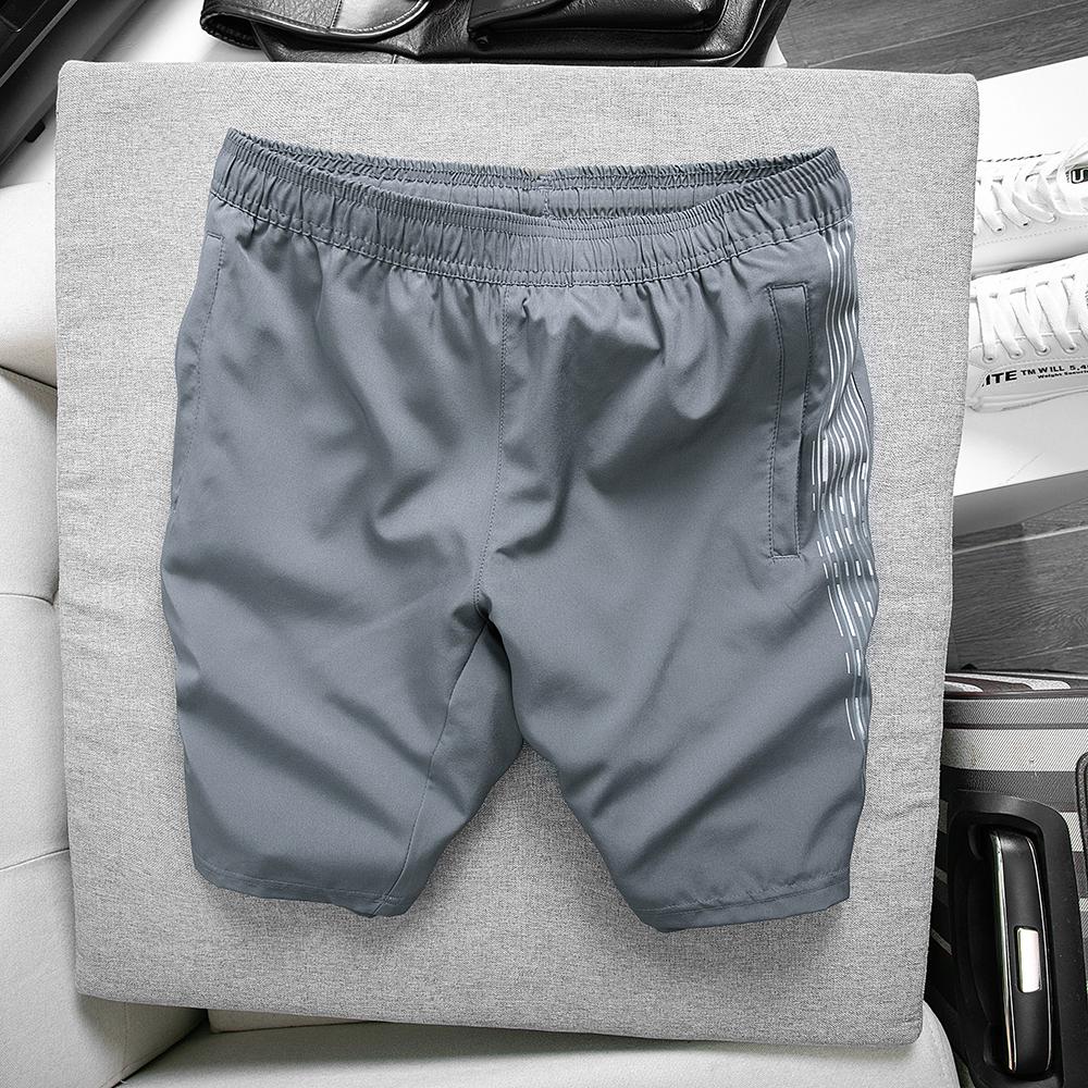 Torano Quần short nam thể thao, quần đùi nam vải gió TORANO BW086 - Quần short thể thao nam nhiều màu trơn, năng động, thoải mái, nam tính - Thời trang nam cao cấp
