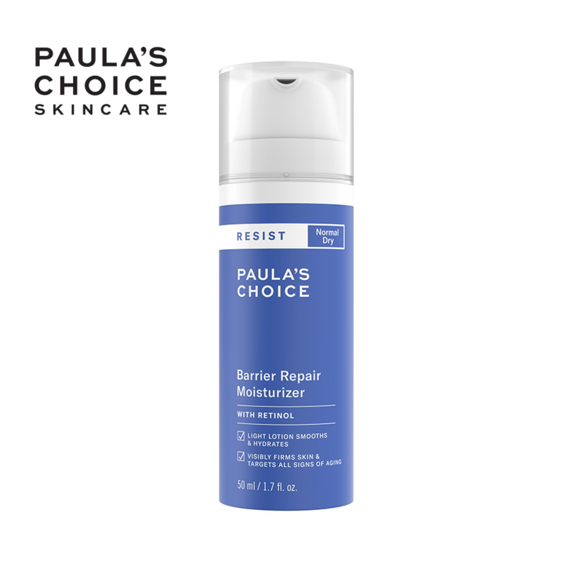 Kem dưỡng tái tạo da chống lão hóa Paula's Choice Resist Barrier Repair Moisturizer Skin Remodeling 7610