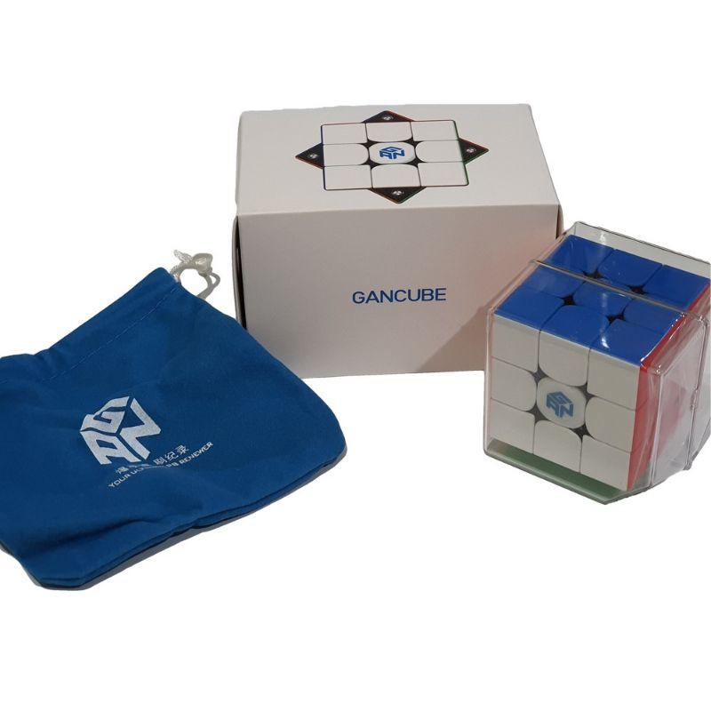 Rubik 3x3 GAN 356 M Lite và Standard - Rubik GAN356 M 3x3x3