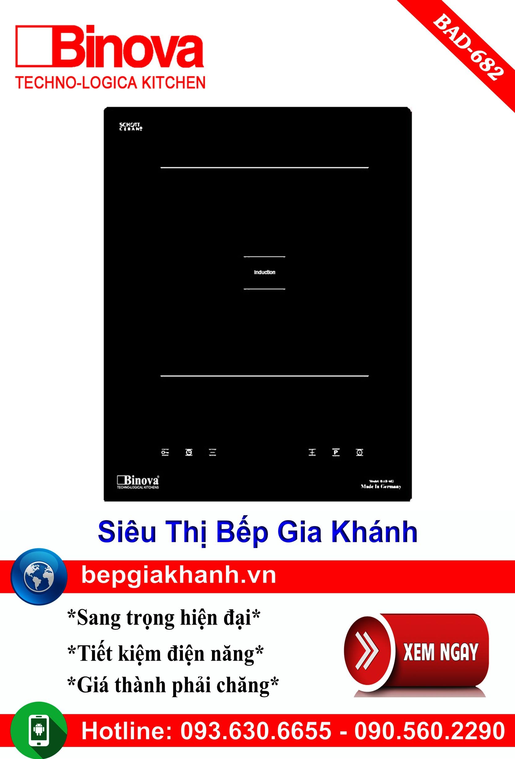 [HCM]Bếp từ đơn Binova BAD-682 nhập khẩu Trung Quốc bếp từ bếp điện từ bếp từ đôi bếp điện từ đôi bếp từ giá rẻ bếp điện từ giá rẻ bếp từ đơn bep tu don bep tu