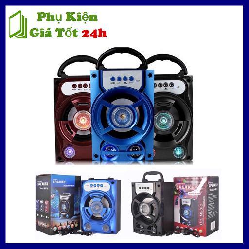 Loa Bluetooth Xách Tay Âm Thanh Hay To Giá Rẻ