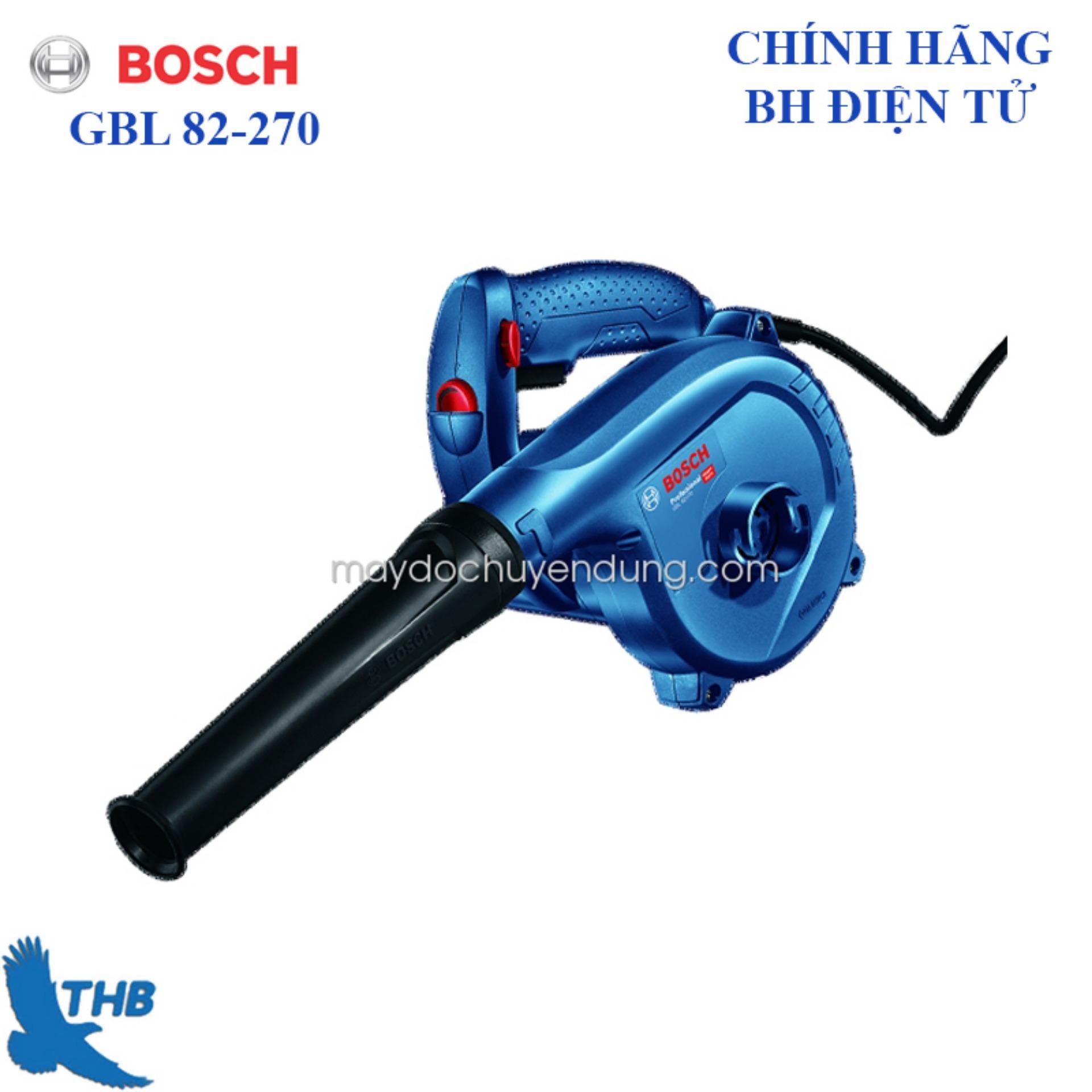 Máy thổi Bosch GBL 82-270 ( New)
