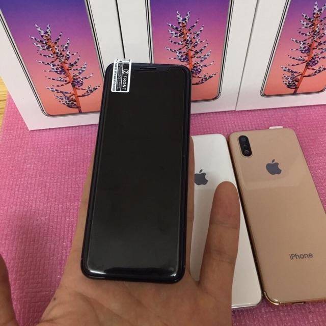 Điện thoại độc xịn cảm ứng mini i8 giá rẻ 2 sim