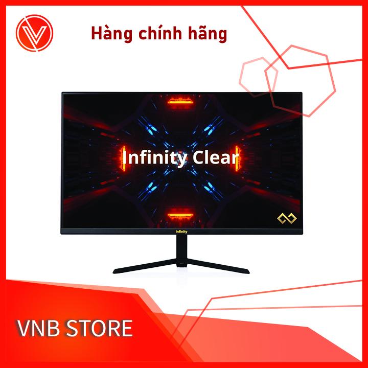 Màn hình Infinity Clear 24inch fullHD IPS 165Hz-Hàng Chính Hãng