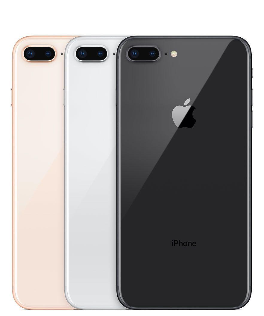 điện thoại iphone 8plus 64gb quốc tế