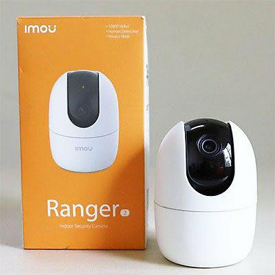 Camera IP wiffi Dahua
