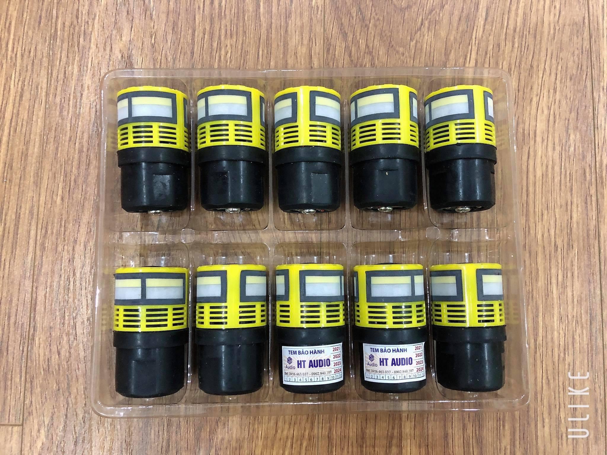 Củ Micro - Đầu Coil K8 hàng chuẩn loại 1