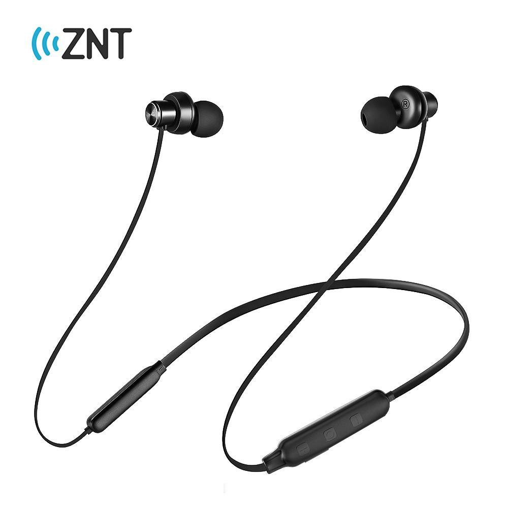 ZNT H8 Bluetooth 5.0 Tai nghe không dây Bluetooth chính hãng mới nhất Tai nghe thể thao có mic