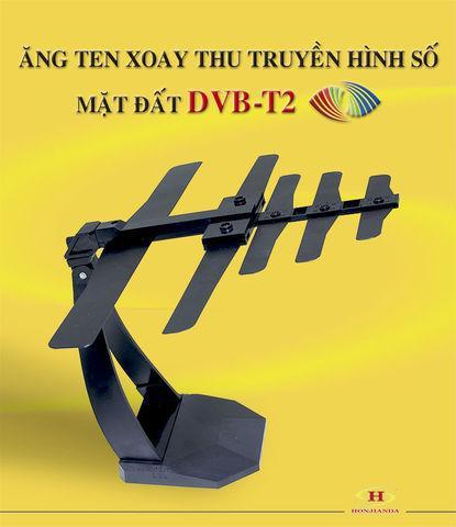 ANTEN DVB-T2 TRONG NHÀ HDTV CHO TIVI VÀ ĐẦU THU DVB-t2