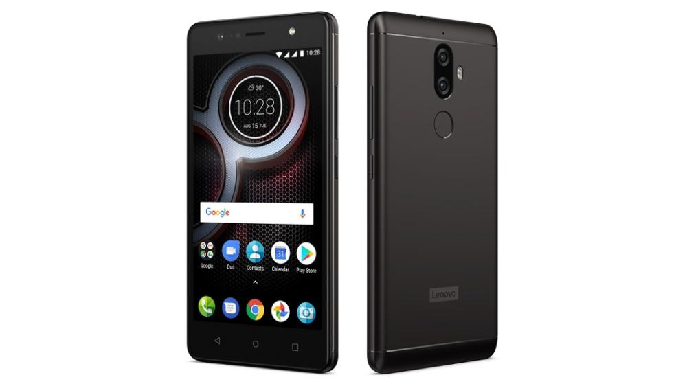 www.123nhanh.com: Lenovo K8 Plus Hàng mới Giá rẻ cực kool chỉ 5.490.000đ