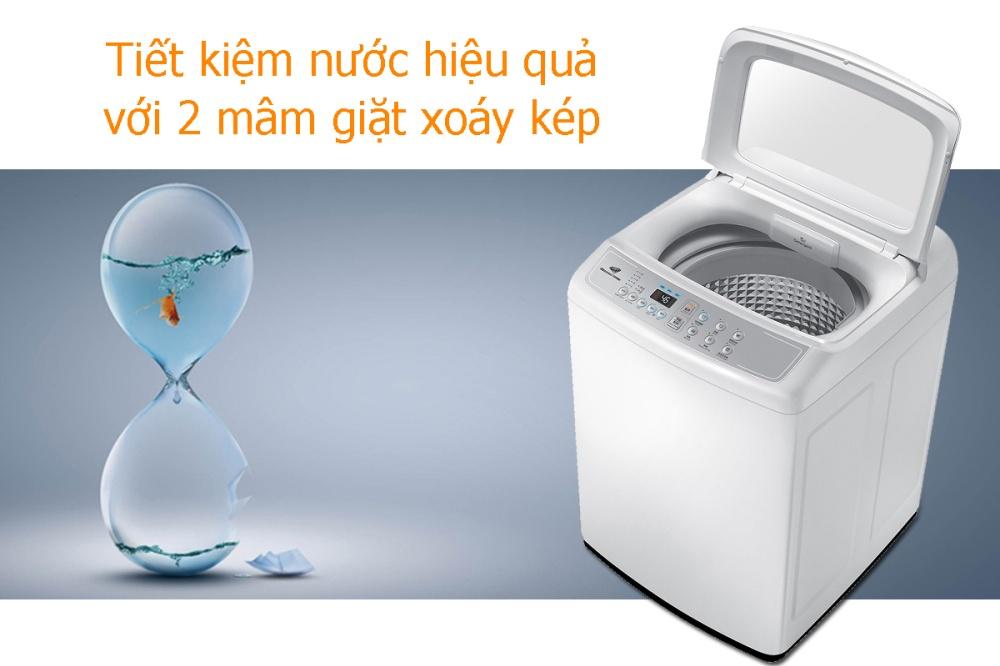SamSung WA72H4000SW