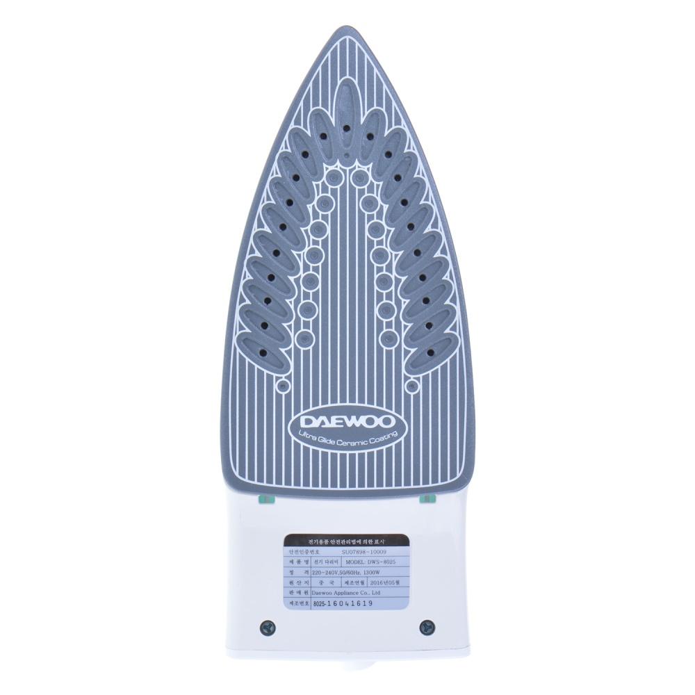 Daewoo-DWS-8025