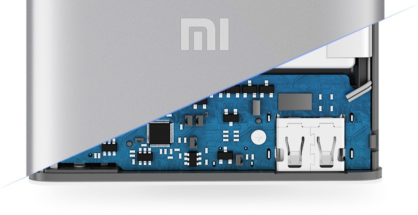 Xiaomi Mi 5000mAh
