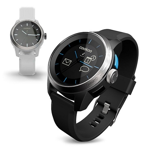 Đồng hồ thông minh Cookoo Watch