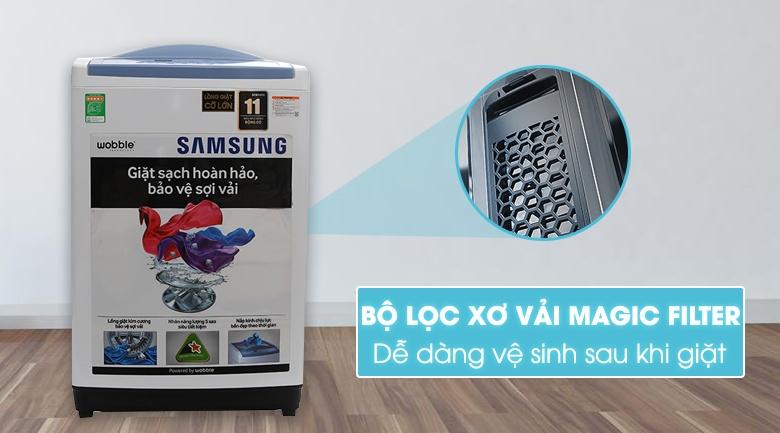 Samsung WA90M5120SG