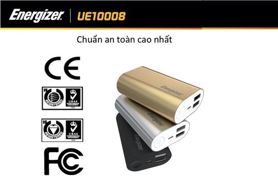 Energizer UE10008