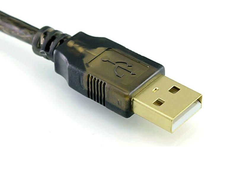Cáp USB nối dài 15m có chíp khuếch đại chính hãng Ugreen UG-10323 2