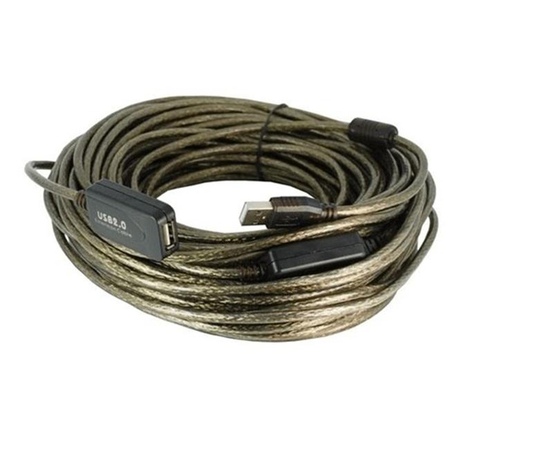 Cáp USB nối dài 15m có chíp khuếch đại chính hãng Ugreen UG-10323 4