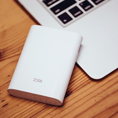 ZMI MF855 sở hữu cộng nghệ 4G LTE hiện đại nhất