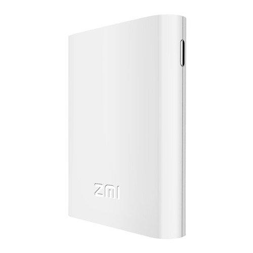 ZMI MF855 được thiết kế tinh tế và sang trọng