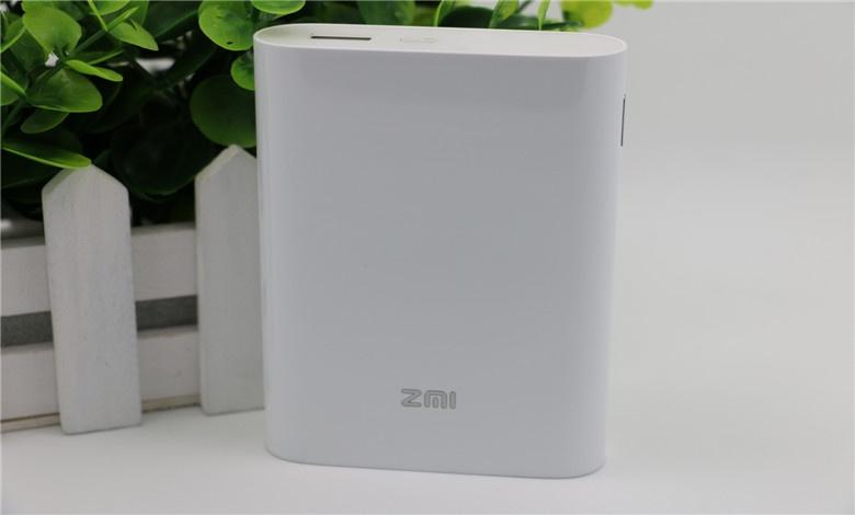 Bộ phát wifi 4G ZMI MF855 pin 7800mAh