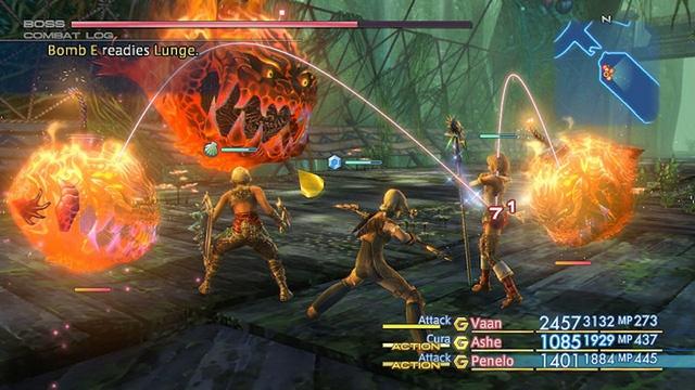 """Chưa phát hành Final Fantasy XV, Square Enix đã công bố dự án """"hồi sinh"""" tựa game 10 năm tuổi"""