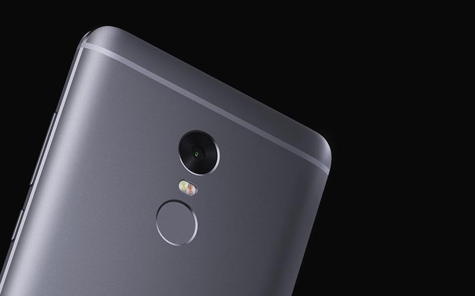 Xiaomi Redmi Note 4 giá