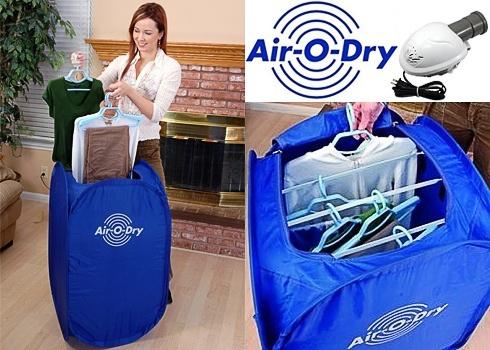 Tủ sấy quần áo Air O Dry 2