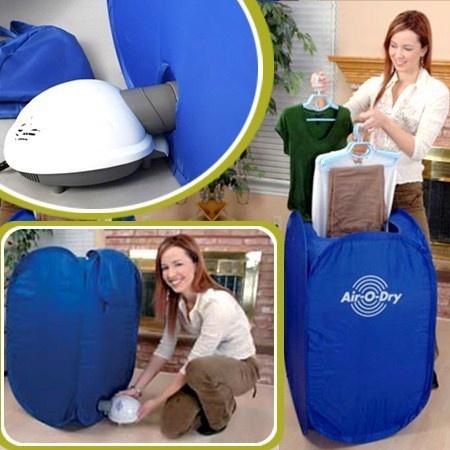 Tủ sấy quần áo Air O Dry 3