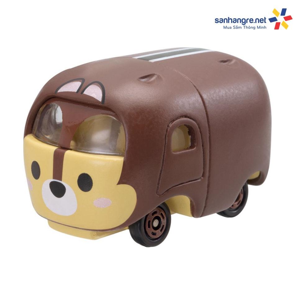 Xe ô tô đồ chơi Nhật Bản Disney Tsum Tsum Chip