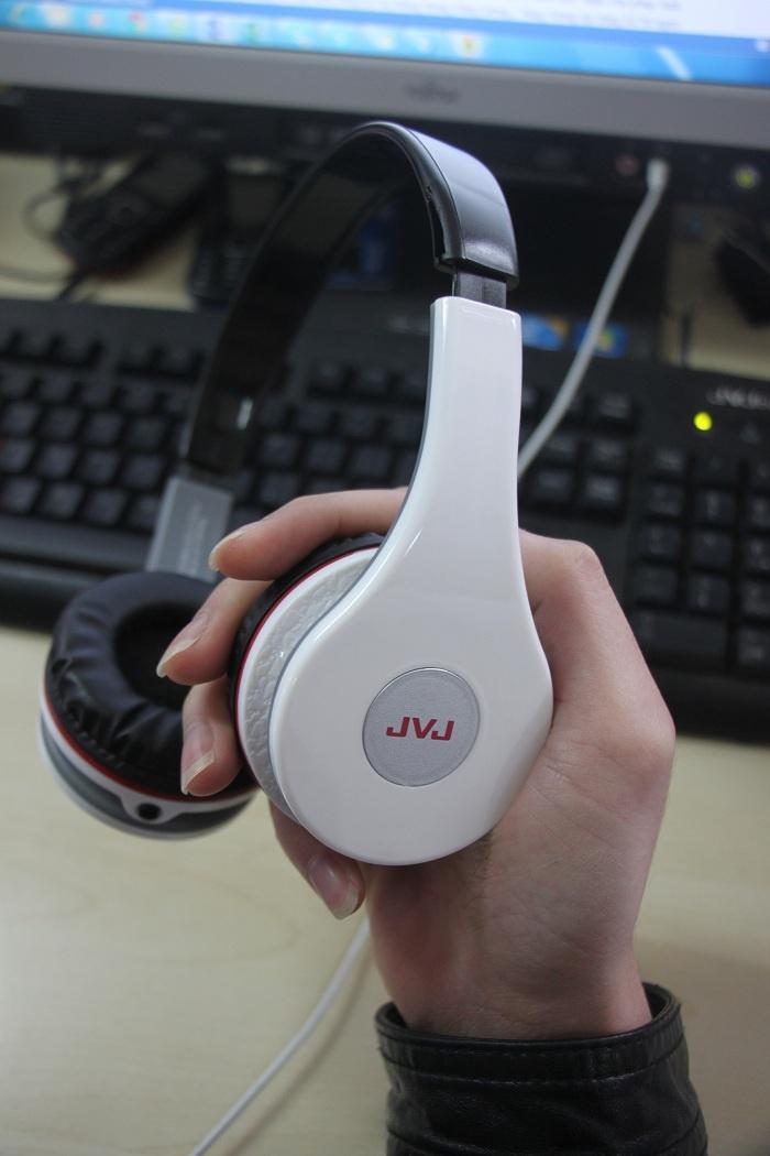 Tai nghe JVJ JH-514M