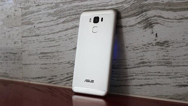 Asus ZenFone 3 Max (ZC553KL) – Pin tốt, chụp ảnh đẹp