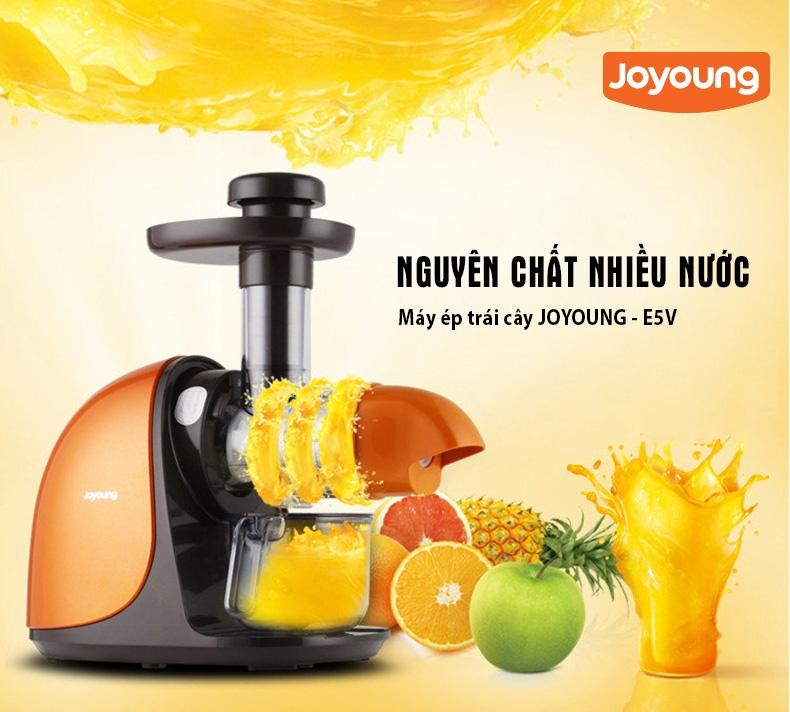 máy ép chậm joyoung jyz-e5v