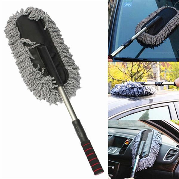 Chổi lau rửa xe sợi dầu cỡ lớn chuyên dụng cho ô tô (bản to)=68.144đ