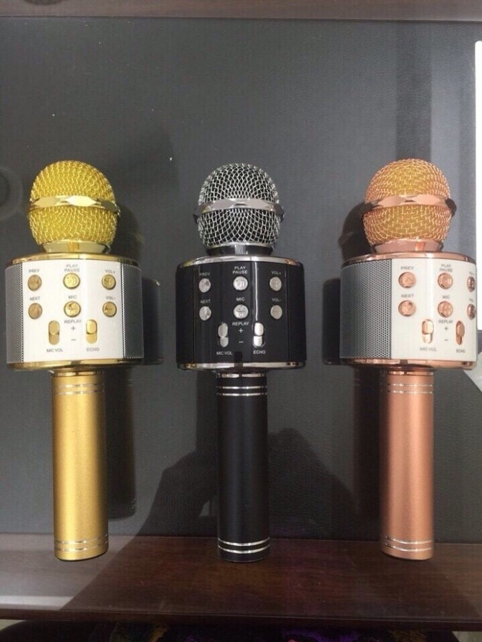 Micro hát karaoke muahangbang1click