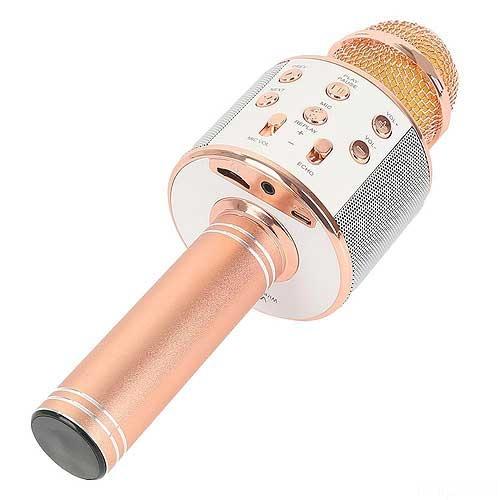 Micro karaoke muahangbang1click