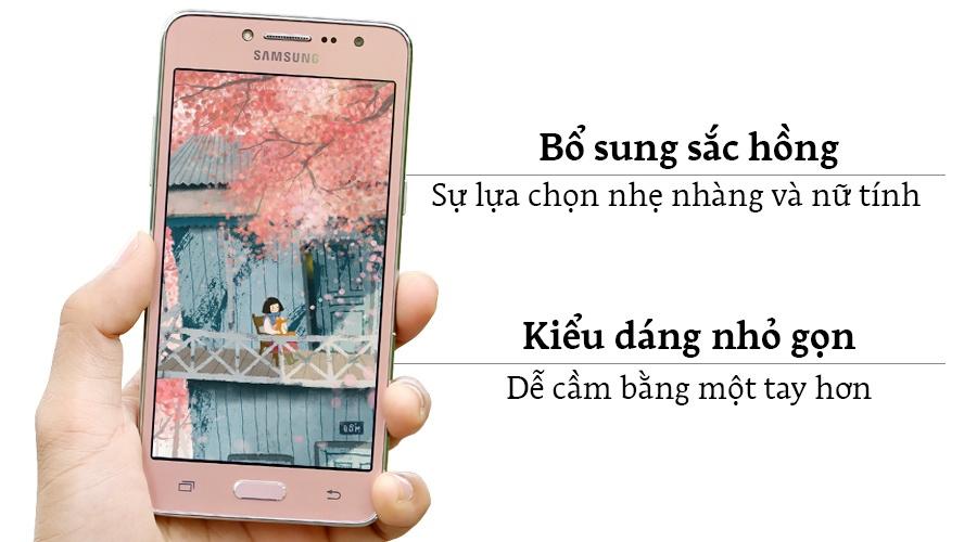 Dac Diem Noi Bat Cua Samsung Galaxy J2 Prime
