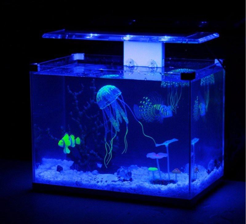 Đèn thả bể cá cảnh phong thủy 2