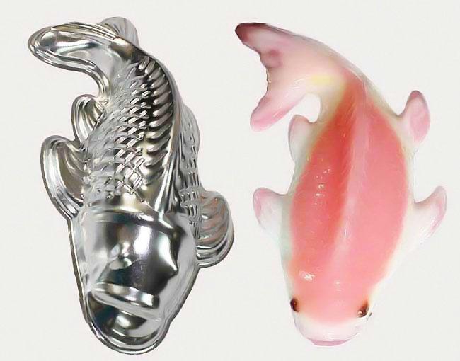 Kết quả hình ảnh cho khuôn hình cá chép