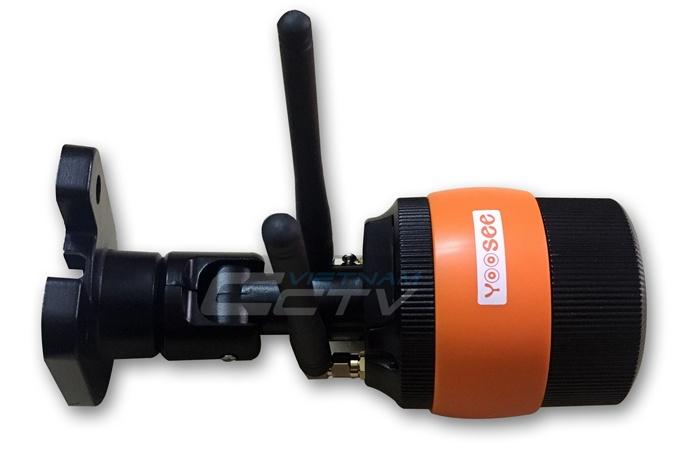 Camera không dây Yoosee ngoài trời