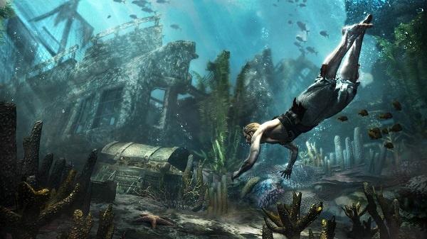 Tất tần tật về Assassin's Creed IV 5
