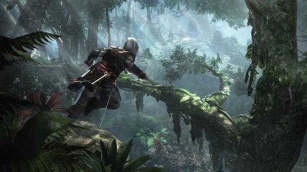 Tất tần tật về Assassin's Creed IV 6