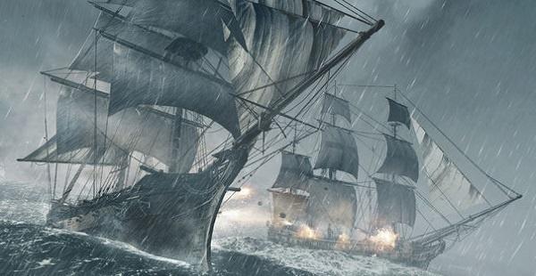 Tất tần tật về Assassin's Creed IV 4