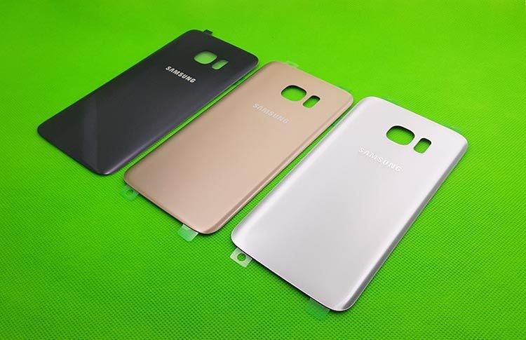 Thay nắp lưng sau Galaxy S7 Edge